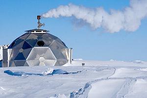 maison passive geothermie et pompe a chaleur